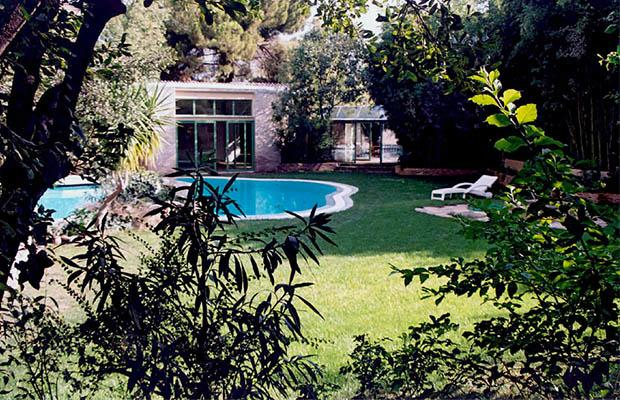 House on Strofyliou St., Lower Kifissia
