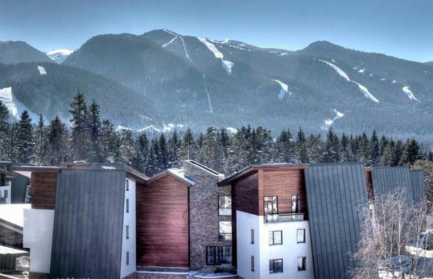 BOROVETS  WINTER HOTEL & SPA – 'EUPHORIA', TERNA, Bulgaria