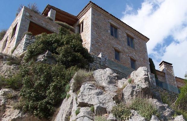 ARAHOVA WINTER House, Mt Parnassus