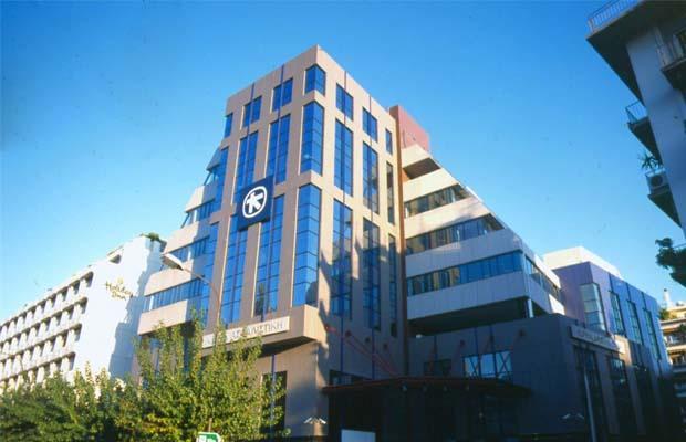 OKEANOS Office Block – Ilissos, Athens
