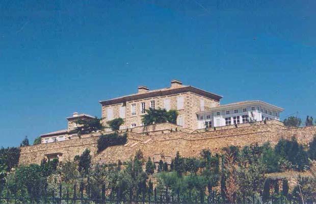 DRAFI Garden Estate House   Attica