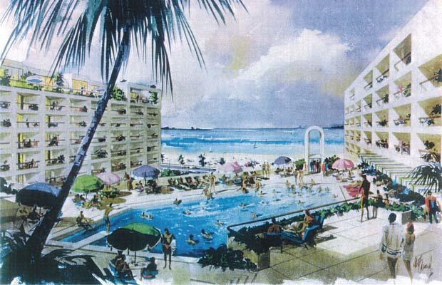 PHALERON DELTA HOTEL 1000 Bed Luxury – Poseidonos Ave. '78