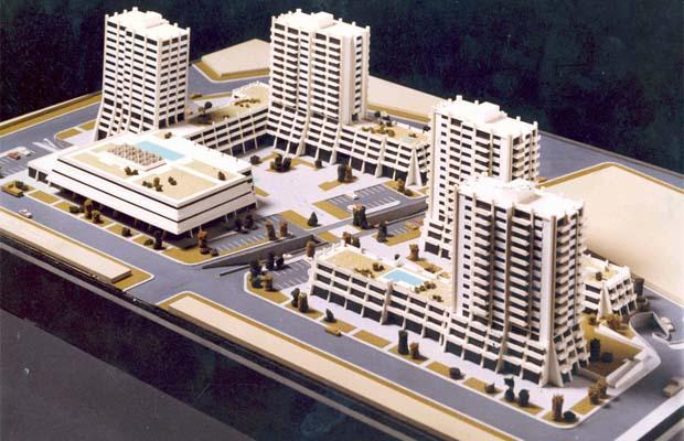 IZOLA OFFICE HQs, Kalithea, Attica