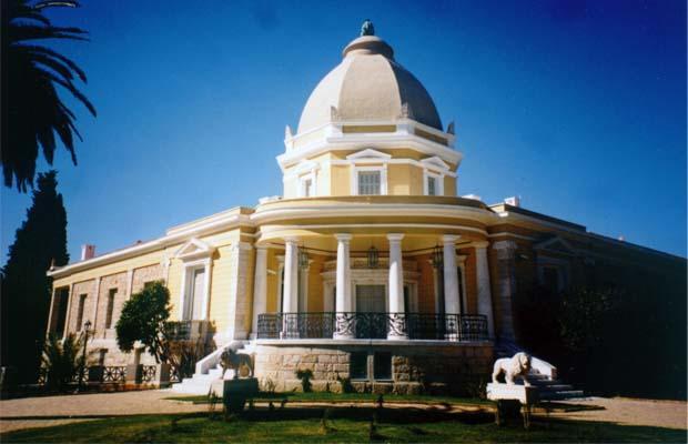 NATIONAL ENVIRONMENTAL CENTER 'Villa Kazouli' Conversion – Kifissia (ARSY Comp.)