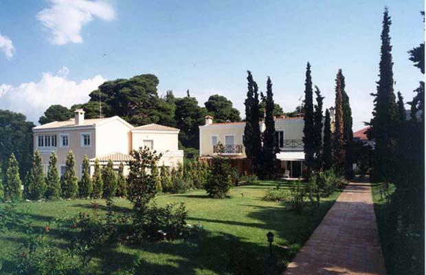 STROFYLI LISTED HOUSING Complex, Kifissia